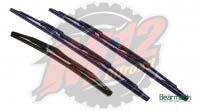 Wiper Blade Set - Front & Rear - Discovery 2 (98-04) - DKC10096 & DKC10089