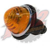 Land Rover Amber Indicator Lamp Assembly